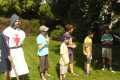 Chlapčenský denný tábor 2011
