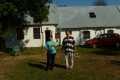 Duchovné cvičenia v Húškach 2011