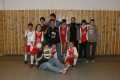 Halová kama mladší 2010