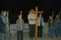 Krížová cesta ulicami Petržálky 2009