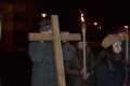 Krížová cesta ulicami Petržálky 2013