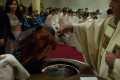 Krst a birmovka na Veľkú noc