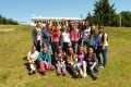 Mládežnícky tábor 2013