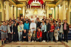 Púť po stopách francúzskych svätých